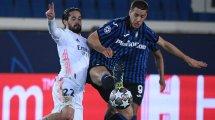 Real Madrid | El AC Milan recula con Isco