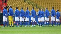 La Eurocopa, escaparate para varios internacionales de Italia