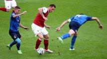 Eurocopa   Italia doblega a Austria en la prórroga