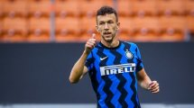 El Inter de Milán cambia de planes con Ivan Perisic