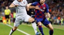 Ivan Rakitic se convierte en un problema para el FC Barcelona