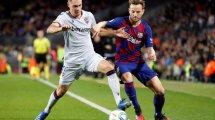 La fórmula que podría acercar a Ivan Raktic al Sevilla