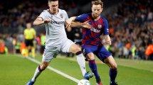 El FC Barcelona descarta la cesión de Rakitic