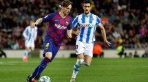 FC Barcelona | El Arsenal quiere alejar a Ivan Rakitic de la Liga