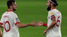 Sevilla - Krasnodar | Las reacciones de los protagonistas