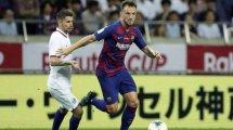 El Sevilla ya conoce el precio de Ivan Rakitic