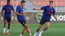 Atlético de Madrid | Otra vía de escape para Ivan Saponjic en la Liga