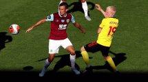 Jack Cork desata una batalla a 3 bandas en la Premier League