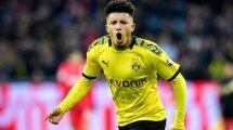 BVB | Jadon Sancho hace historia en la Bundesliga