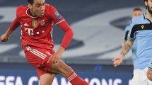Jamal Musiala, la nueva perla que encandila al fútbol alemán