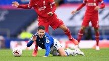 Everton   Benítez se sincera sobre James Rodríguez