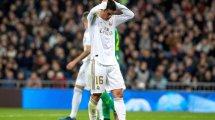 Real Madrid   El nuevo pretendiente de James Rodríguez