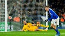 Leicester City | La segunda juventud de Jamie Vardy