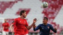 Benfica   Jan Vertonghen interesa a dos clubs belgas