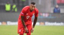 La reacción de Jérome Boateng a su posible adiós del Bayern Múnich