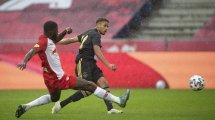 El RB Salzburgo se hace con un joven talento