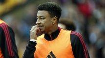 """La drástica """"operación salida"""" que ya planea el Manchester United"""