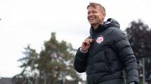 El RB Leipzig encuentra entrenador