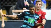Jessic Ngankam, el talento ofensivo que ha encandilado al Bayern Múnich
