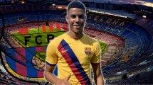 El FC Barcelona descarta un trueque con la Juventus de Turín