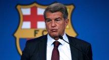 "FC Barcelona | Joan Laporta ""ofrecerá"" 4 fichajes al sustituto de Ronald Koeman"