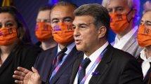 FC Barcelona | Se frena la vuelta de Jordi Cruyff