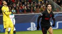 Atlético | Esperando al mejor Joao Félix