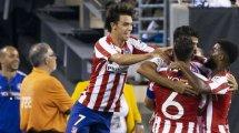 Atlético de Madrid | Un dudoso mercado de más de 250 M€