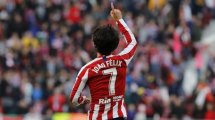 Atlético de Madrid | João Félix ha llegado para quedarse