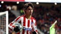 El Atlético de Madrid confirma la lesión de Joao Félix