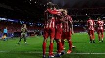 El Atlético de Madrid cede a dos canteranos