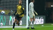 La posición del Watford ante el interés del Real Madrid por Joao Pedro