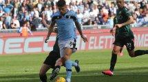 Joaquín Correa, la nueva opción ofensiva que valora el Liverpool