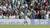 Un último baile para Joaquín en el Real Betis