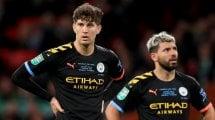 John Stones podría dejar 25 M€ en el Manchester City