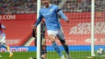 Carabao Cup | El Manchester City se gana una nueva final