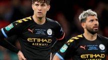 Manchester City | Se dispara la competencia por John Stones