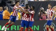 El complejo mercado estival que espera al Atlético de Madrid