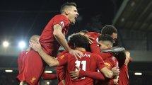 El atípico final de temporada que espera al Liverpool