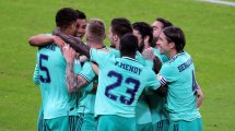 El Real Madrid tiene 7 frentes abiertos para 2022