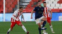 El Athletic de Bilbao pretende fortalecer su medular