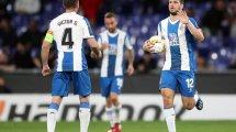 Europa League | Calleri endulza la eliminación del Espanyol, el Oporto dice adiós a Europa