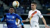 El Lille ultima un fichaje de 30 M€