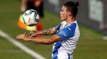 Jonathan Silva es nuevo jugador del Getafe