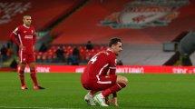 El Liverpool encarrila una renovación