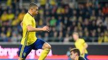 Un nuevo ariete en la agenda del Borussia Dortmund