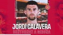 Nuevo fichaje para el Girona