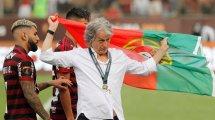 El Benfica recupera a un cedido