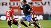 Europa League   El Granada muestra sus credenciales en Europa, victoria sufrida de la Real Sociedad