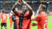 El Sevilla puede encontrar acomodo en Turquía para un zaguero
